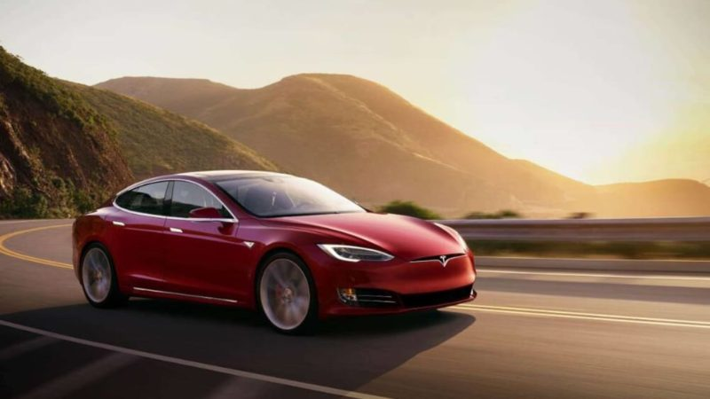El restyling de los Model S y Model X es inminente