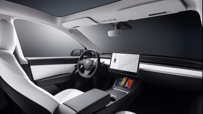 Tesla FSD V.9 will be 'Pure Vision,' coming within next three weeks