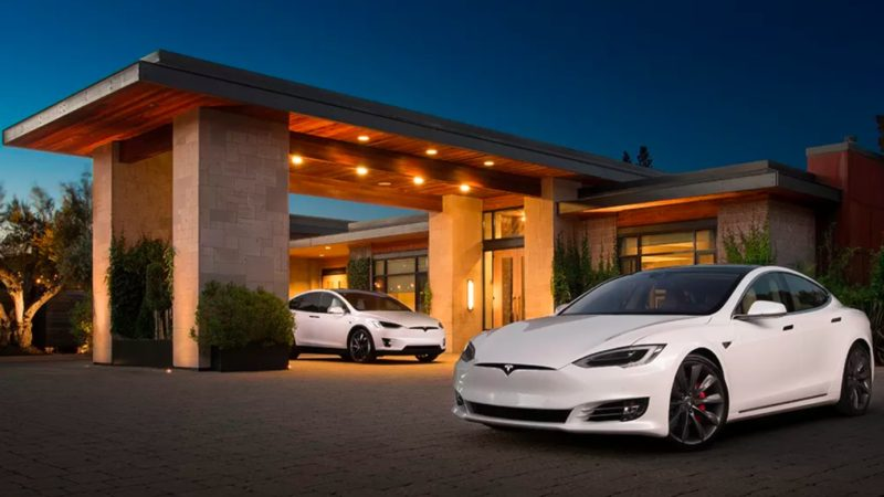 Tesla's price bumps to Model S and X Long Range hit Germany