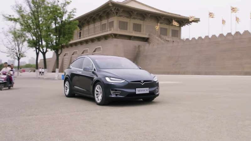 Tesla battles new brake failure claim in China, owner admits story is fabricated